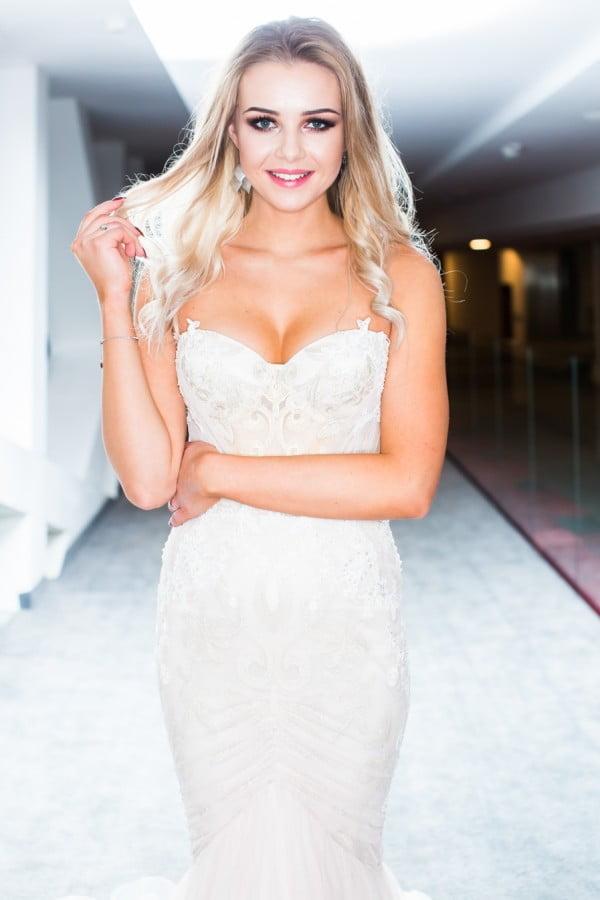 Kasia Szklarczyk na World Miss University 2017