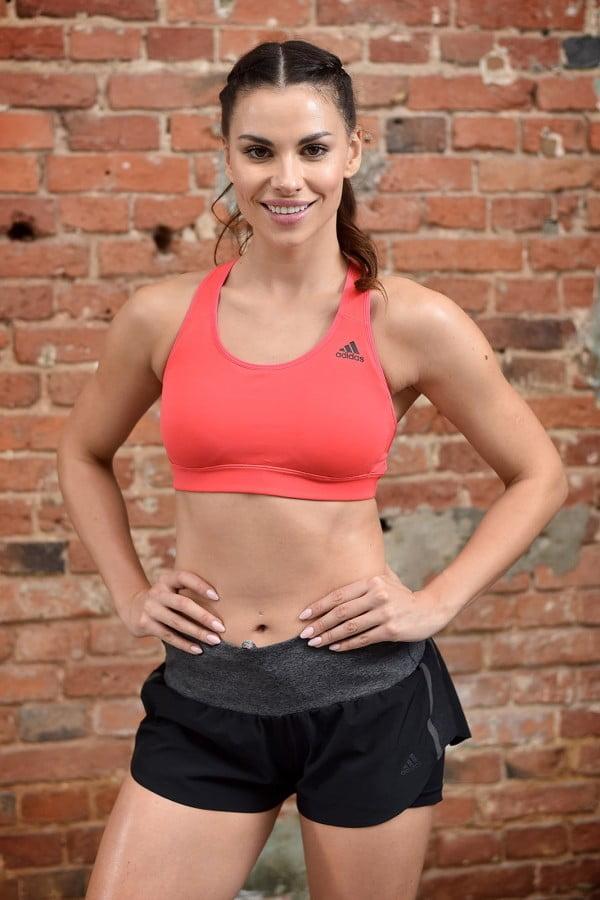 Agata Biernat wspiera WOŚP! Licytuj trening z Miss Polonia!