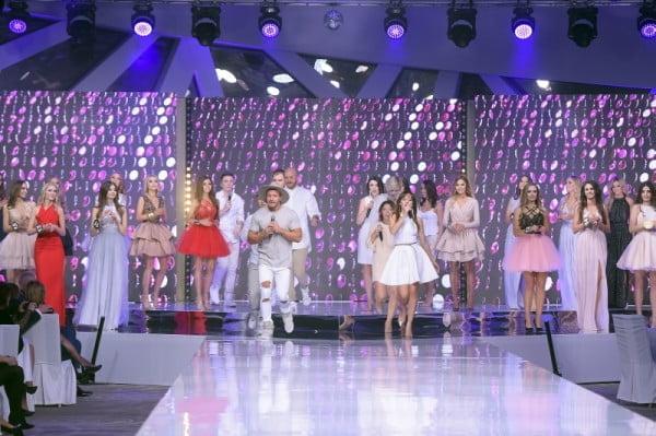 Premiera kolekcji Loola na gali Miss Polonia 2017