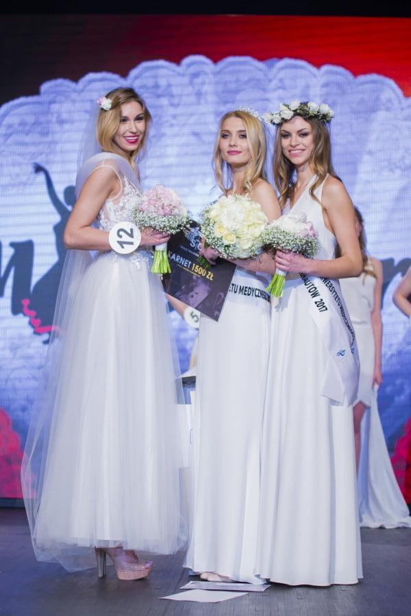 Nela Serwacińska została Miss Polonia Uniwersytetu Medycznego w Łodzi