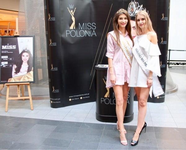Prezentujemy wyniki castingu Miss Polonia 2018 w Galerii Warmińskiej