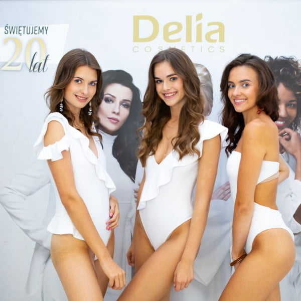 Za kulisami sesji zdjęciowej finalistek Miss Polonia 2018