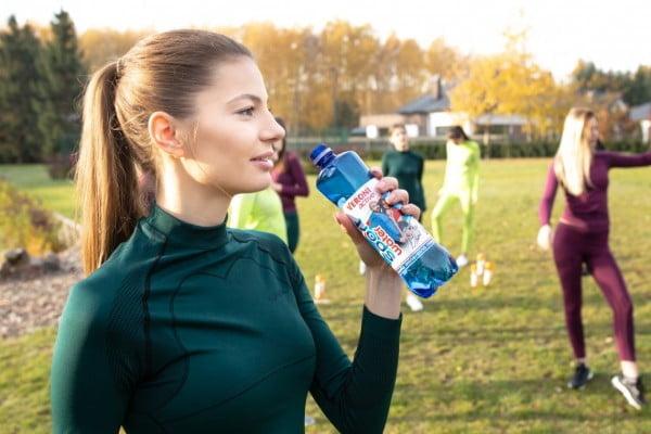 Trening kandydatek Miss Polonia 2018 z marką Veroni Active