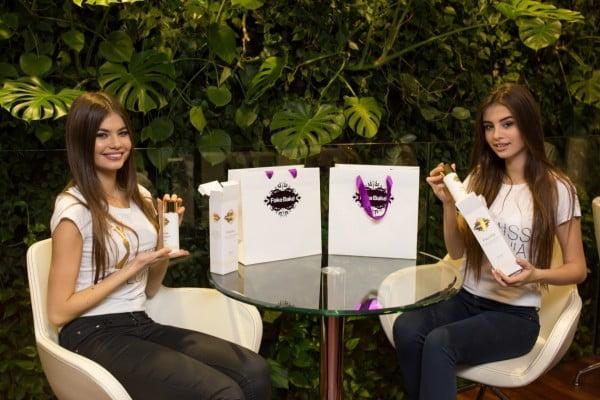 Kandydatki do tytułu Miss Polonia korzystają z Fake Bake