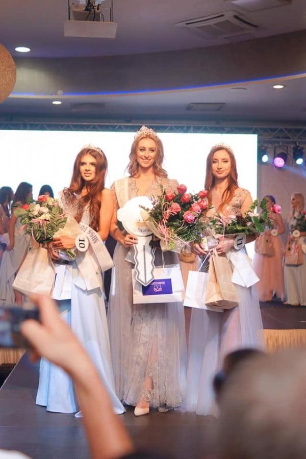 Finał Miss Polonia Województwa Wielkopolskiego 2019