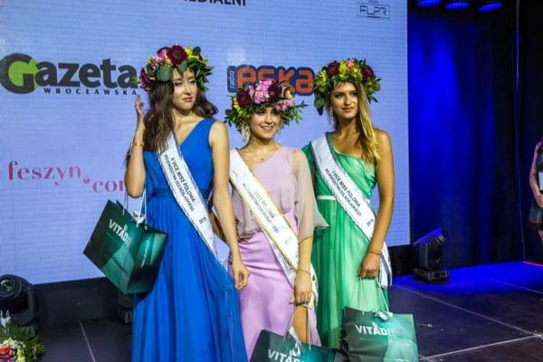 Finał Miss Polonia Województwa Dolnośląskiego 2019