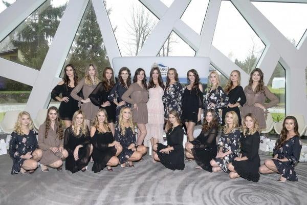 Konferencja prasowa Miss Polonia 2017