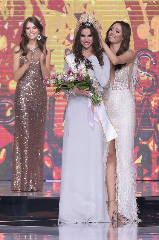 Agata Biernat została nową Miss Polonia 2017
