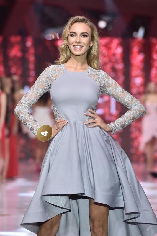 Milena Sadowska, Miss Polonia 2018 dla Wielkiej Orkiestry Świątecznej Pomocy