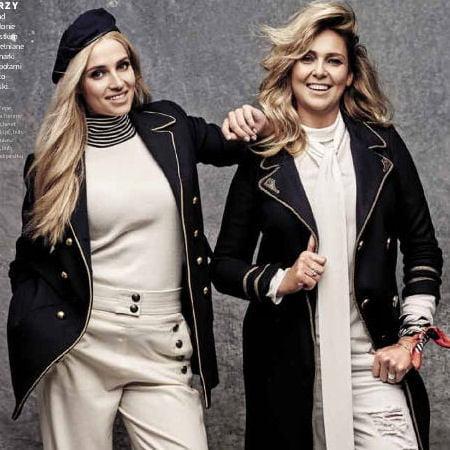 Sesja laureatek Miss Polonia w magazynie Flesz