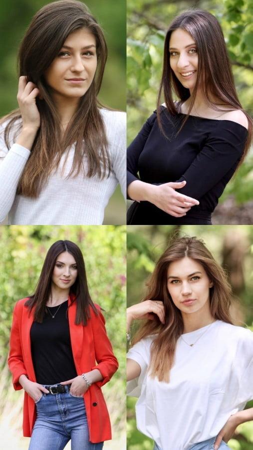 Prezentujemy finalistki Miss Polonia Województwa Warmińsko-Mazurskiego 2019
