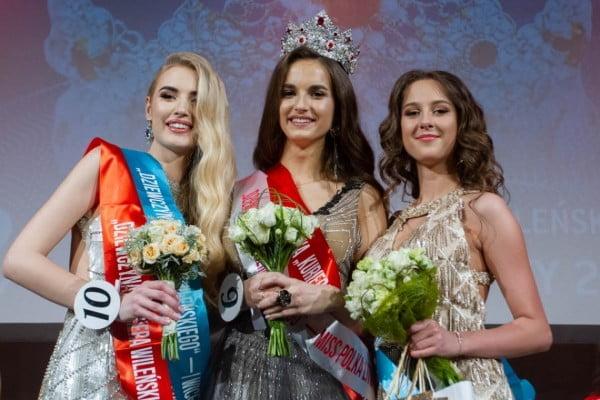 Miss Polka Litwy 2019 została wybrana