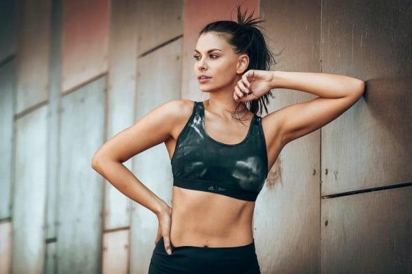 Agata Biernat, Miss Polonia 2017 nominowana w plebiscycie