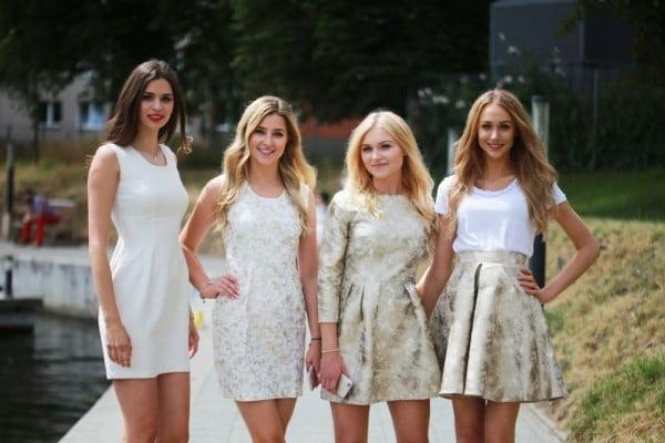 Prezentujemy finalistki Miss Polonia Województwa Pomorskiego 2018