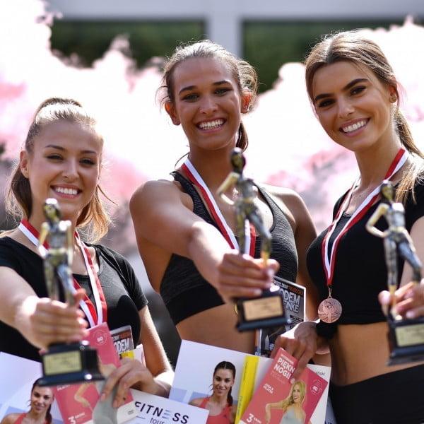 Po raz pierwszy w historii wybrano Miss Polonia Sportu!