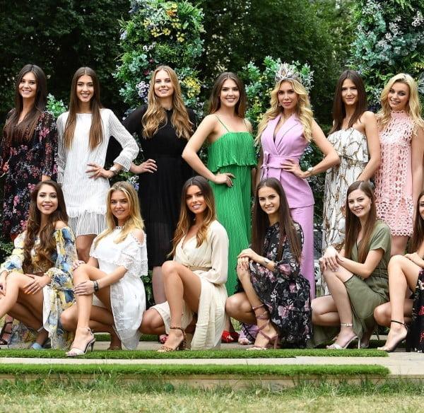 Finalistki Miss Polonia 2019 w Pytaniu na śniadanie