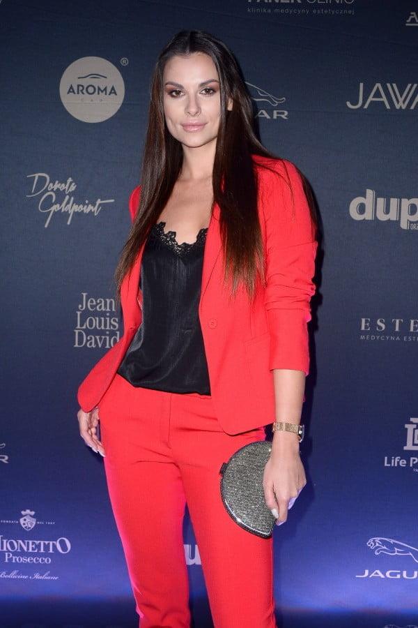 Agata Biernat gościem inauguracji Fashion TV Magazine