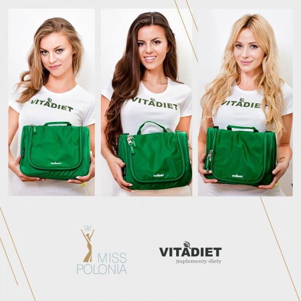 Ruszyło głosowanie na Miss VitaDiet 2017